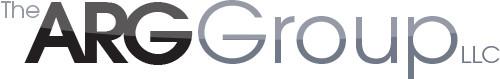 The ARG Group Logo